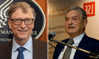 Bill Gates và George Soros hợp tác thành lập tổ chức nhằm ngăn chặn 'Thông tin sai lệch và gây hiểu lầm'