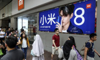 Điện thoại thông minh Trung Quốc sẽ tăng giá vì thiếu chip