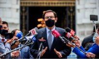 Sau khi tiêm vaccine Trung Quốc, vợ chồng cựu Tổng thống Peru nhiễm Covid-19