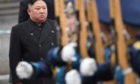Phàn nàn về chính quyền, quan chức Triều Tiên bị Kim Jong-un xử tử