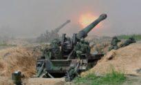 Chuyên gia cảnh báo: Bắc Kinh đang tăng tốc cho cuộc chiến xâm lược Đài Loan