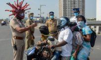 Ấn Độ: Hơn 250.000 ca nhiễm Covid-19 một ngày, phát hiện biến thể đôi nguy hiểm