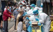 Tâm dịch COVID-19 ở Vân Nam, Trung Quốc vẫn liên tục xuất hiện ca nhiễm mới