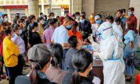 Vân Nam, Trung Quốc tái phát dịch bệnh COVID-19, xuất hiện 5 vùng có nguy cơ