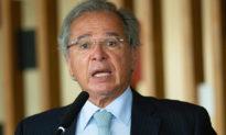 Bộ trưởng Kinh tế Brazil: Người Trung Quốc phát minh ra bệnh viêm phổi Vũ Hán