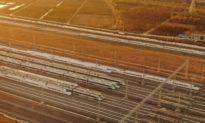 Đường sắt cao tốc Trung Quốc không chỉ gây hoạ cho Hà Nội mà còn là ác mộng của Việt Nam