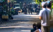 Quân đội Myanmar tiếp tục sát hại 82 người biểu tình, người dân phản công giết chết 10 cảnh sát