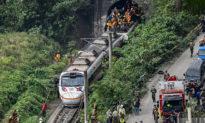 Ông Tập Cận Bình gửi lời chia buồn tới tai nạn tàu cao tốc ở Đài Loan