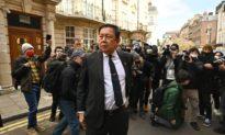Đại sứ Myanmar tại Anh bị chính phủ quân sự 'đuổi' khỏi đại sứ quán