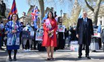 Nghị viện Anh tuyên bố Trung Quốc phạm tội diệt chủng ở Tân Cương