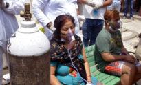 Đài Loan tặng Ấn Độ 150 máy tạo oxy, Trung Quốc hủy các chuyến bay viện trợ y tế