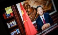 Hơn 10 nạn nhân của chính quyền Trung Quốc thúc giục châu Âu chặn phát sóng CGTN