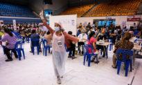 Thái Lan: Gần 3.000 người nhiễm Covid-19 một ngày, tăng cao 'chưa từng thấy'