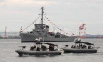 Philippines: Trung Quốc không có quyền nói chúng tôi có thể hoặc không thể làm gì trong vùng biển của chính mình
