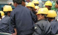 11 lao động Triều Tiên ở Nga đào thoát sang Hàn Quốc