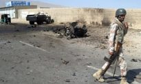 Khách sạn Đại sứ Trung Quốc tại Pakistan lưu trú bị đánh bom, 4 người chết, 12 người bị thương