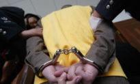 Kẻ sát nhân người Trung Quốc được trả tự do sau 3 tháng bị kết án, và trở thành quan chức cấp cao