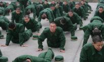 Tại sao chế độ Trung Quốc gặp khó khăn khi tuyển thêm binh sĩ?