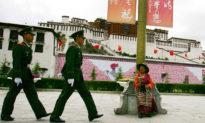 Chính quyền Tây Tạng ban hành lệnh cấm mới ở biên giới, nhằm ngăn chặn ngoại giới thâm nhập