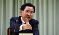 Ngoại trưởng Đài Loan: Nếu bị Trung Quốc tấn công, Đài Loan sẽ chiến đấu tới cùng