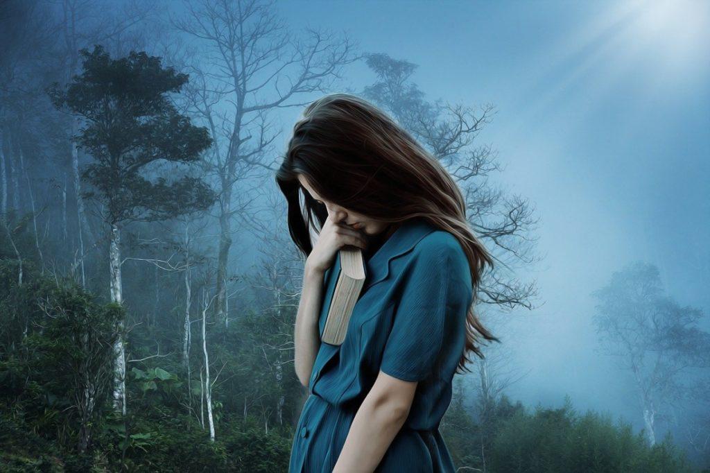 Vì sao nói 'Đàn ông ngại thở dài, đàn bà ngại nâng má'?