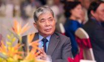 Bị đề nghị truy tố tội lừa dối khách hàng, ông Lê Thanh Thản nói gì?