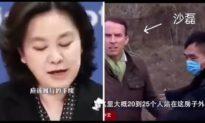 Chiến lang ngoại giao Hoa Xuân Oánh của Trung Quốc lại nói dối trắng trợn