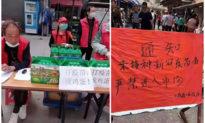 Trung Quốc: Tiêm vaccine COVID-19 trở thành 'nhiệm vụ chính trị'