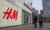 H&M lên tiếng sau làn sóng tẩy chay, tuyên bố 20 cửa hàng ở Trung Quốc đã bị đóng cửa