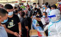 Dịch bệnh Vân Nam, Trung Quốc tiếp tục leo thang, ngừng tất cả tuyến xe tới tâm dịch