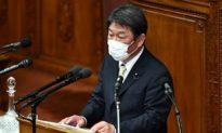 Hiếm: Ngoại trưởng Nhật Bản điện đàm với ông Vương Nghị trong 90 phút, trực tiếp chỉ trích Trung Quốc
