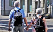 Cặp vợ chồng Ấn Độ chia sẻ bí quyết của cuộc hôn nhân hạnh phúc 72 năm