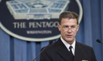 Tân Tư lệnh quân đội Mỹ: Mối đe dọa Trung Quốc xâm lược Đài Loan rất cấp bách