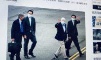 Ông Biden cử 'bạn thân nhất' đến thăm Đài Loan, Trung Quốc tuyên bố tập trận bắn đạn thật