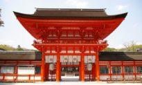 Kiến trúc trường tồn của Kyoto - cố đô Nhật Bản
