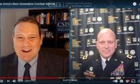 Khả năng chiến tranh toàn cầu với Trung Quốc, Quân đội Mỹ sẵn sàng