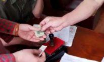Thu của dân 100.000 đồng làm CCCD gắn chip ở Hải Phòng: Đình chỉ thêm 3 công an