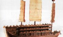 Khảo cổ phát hiện tàu cổ thời Tần: Nhà Tần đóng tàu lớn vượt biển tác chiến?