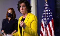 Nhà Trắng: 'Sa hoàng biên giới' của Biden từ chức