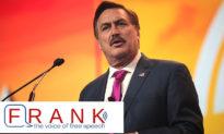 Frank: Nền tảng truyền thông xã hội mới của CEO MyPillow sẽ ra mắt trong tuần này