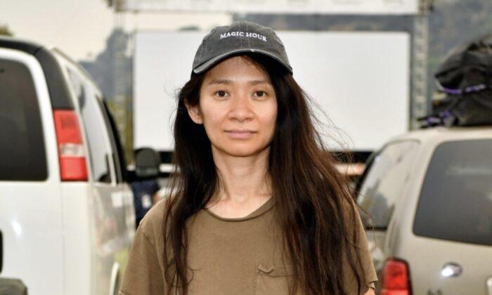 Nữ đạo diễn người Hoa đoạt giải Oscar, vốn từng chỉ trích chính quyền Trung Quốc