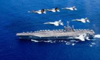 Hoa Kỳ nên triển khai quân để bảo vệ Đài Loan