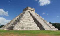 Kim tự tháp Maya: Bạn vỗ tay, nó sẽ vọng lại tiếng chim