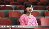 Thần đồng gốc Việt đối mặt nỗi lo bị trục xuất vì quá xuất sắc