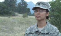 Danielle Ngô – người phụ nữ gốc Việt có quân hàm cao nhất trong quân đội Mỹ