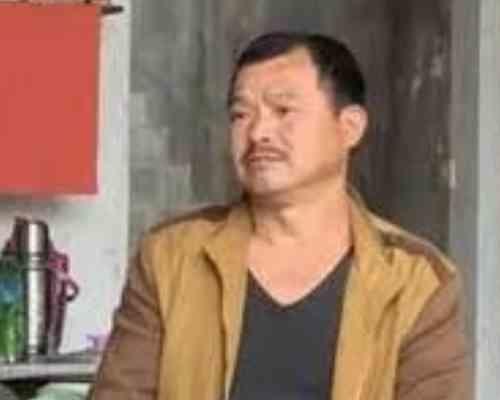 Ông Zhu bị mất trí nhớ và không thể biết quê hương và gia đình của mình ở đâu trong suốt 30 năm. (Ảnh chụp màn hình qua society.huanqiu.com)