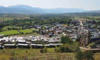 Chuyện lạ: Thị trấn của Tây Ban Nha, nhưng nằm trong lãnh thổ Pháp