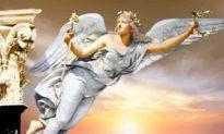 Trải nghiệm cận tử: Tắt thở khi ngủ, người đàn ông nhìn thấy vô số thiên thần đang hát