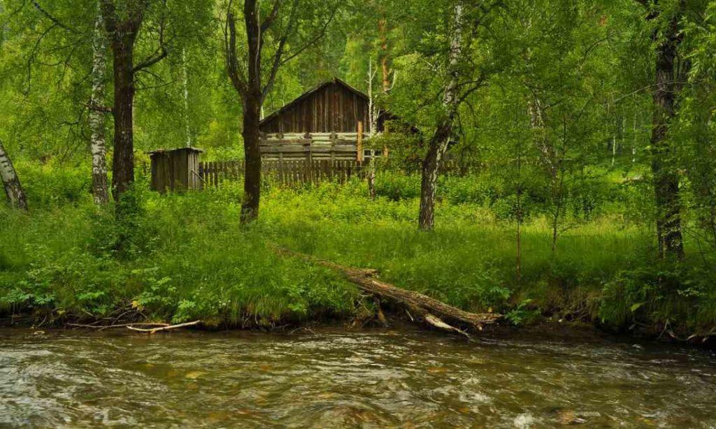 Người phụ nữ cô đơn nhất ở Nga sống trên núi hơn 70 năm mà không biết về đại dịch