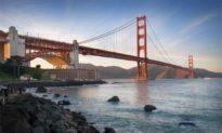 Cầu Cổng Vàng ở San Francisco phát ra âm thanh khó chịu